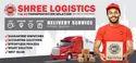 Ship Cargo Logistic Service