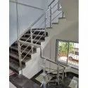 SS316L Stair Railings