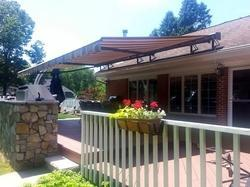 Residential Retractable Awning