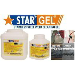 Pickling Gel For Stainless Steel