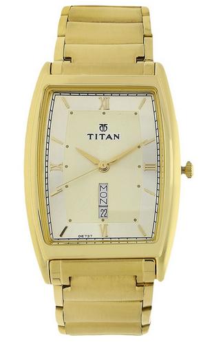 c03b3e493d9 Titan Karishma Watch For Men NH1640YM05 at Rs 1797  piece ...