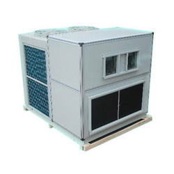 5 Star MS Rooftop Packaged AC Unit, Electrical, Cabinet Air Conditioner