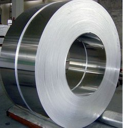 Stainless Steel Coil 2B CR