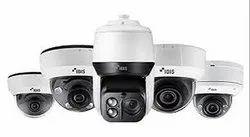 Hikvision Plastic Indoor Security Camera Service, 10 to 15 m