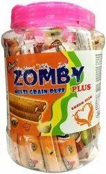 Zomby Multigrain Puff