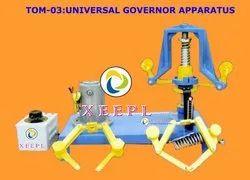 Universal Governor