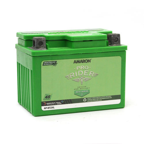 Amaron Motorcycle Battery