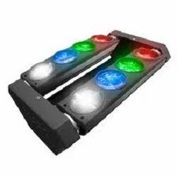 Multi- Colour Beam Lights