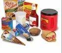 Food Packaging Testing
