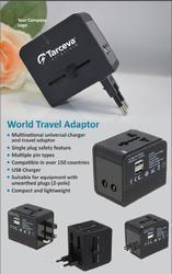 International Universal Travel Adapter