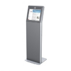 On-line Monitoring HealthCare Kiosk