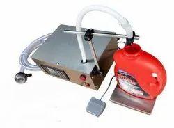 5 Litre Digital Liquid And Paste Filling Machine