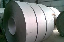 hr stainless steel coil