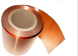 Copper Sheet Coil