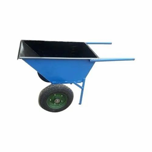 Ms Wheel Barrows