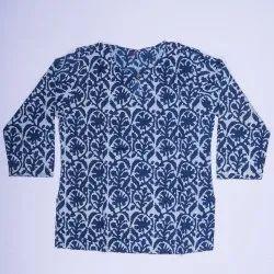 Cotton Assorted Women's tops