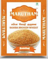 Marutham Samba Wheat Broken