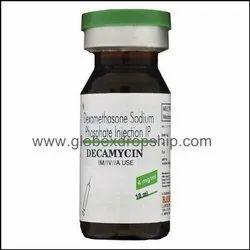Decamycin Injection (Dexamethasone)