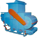 Pongamia Decorticator with Grader Models 5to15 HP