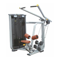 Lat Pulldown Exercise Machine