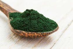 70% Protein 100% Natural Spirulina Powder