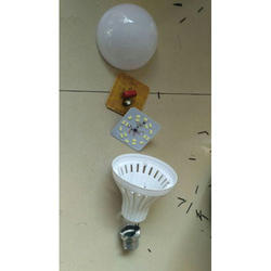 Led Bulb Raw Material In Nashik एलईडी बल्ब का कच्चा माल