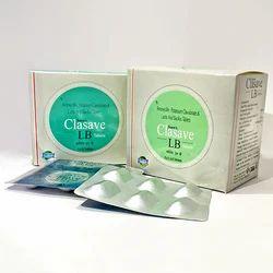 Suave - Clasave-LB Tablet