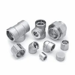 SS 446 Pipe Fitting