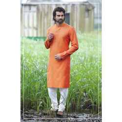 Traditional Wear Men Kurta Payjama