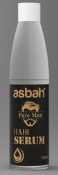 Asbah Hair Serum, Packaging: 100 mL