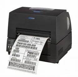 CL-S6621 6 Citizen Barcode Printer