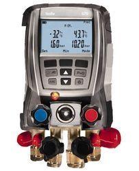 Valve Digital Manifold Meter