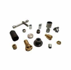 Brass Precision Automobile Components