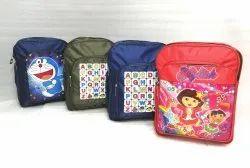 Unisex Polyester Pre School bag