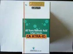 All Trans Retinoic Acid Softgel Capsules