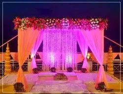 Destination Wedding  Event Management Services