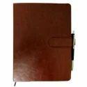 Brown Diary