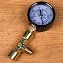 Vacuum Gauge Calibration