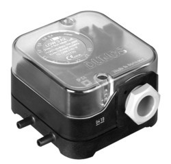 Gas Air Pressure Switch
