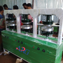 Areca Nut Leaf Plate Making Machine