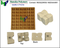 Multi Cavity Cover Block Mould