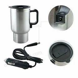 Car Electric Mug