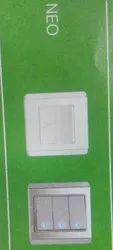 Schneider Neo Switch, Voltage: 250 V