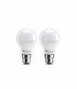 Pack Of 2 Syska LED Srl Bulb 5watt