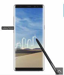 Brown Samsung Galaxy Note8