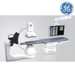 GE Healthcare IGS Equipment for Interventional Oncology