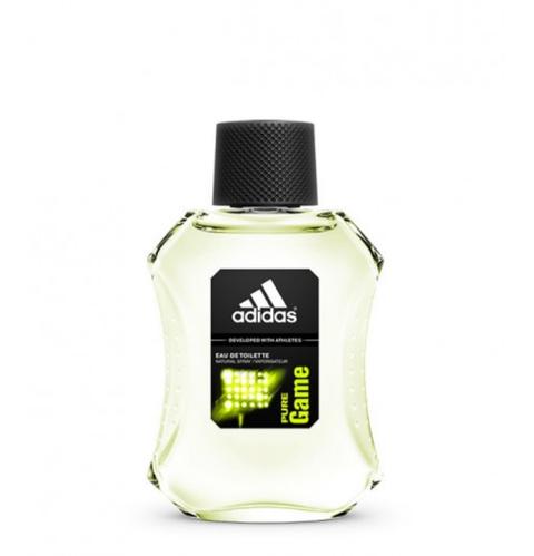 Adidas Pure Game 50ml EDT Mens Perfume 15495c9bc0
