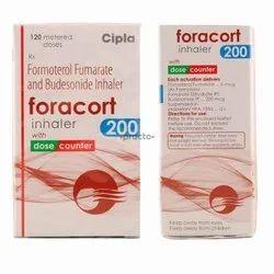 Foracort 200 Inhaler