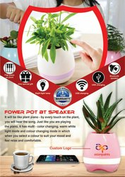 2.1 Flower Pot Bluetooth Speaker