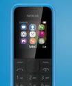 Nokia 105 Classic Mobile